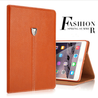 Xundd For Samsung Galaxy Tab S2 9 7 T810 T815 Luxury Business Shockproof Flip Wallet Stand