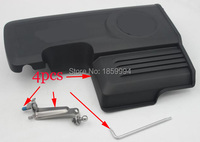 FOR VW Jetta MK6 Touran Tiguan Golf7 Mk7 1 4T EA211 Engine Cover Bonnet Cap 04E103925H