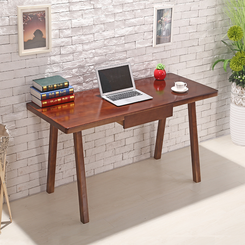 Free Shipping Japanese Style Computer Desk Japanese Desk Nordic Simple  Japanese Style Home Long Table Desk With Drawers In Computer Desks From  Furniture On ...