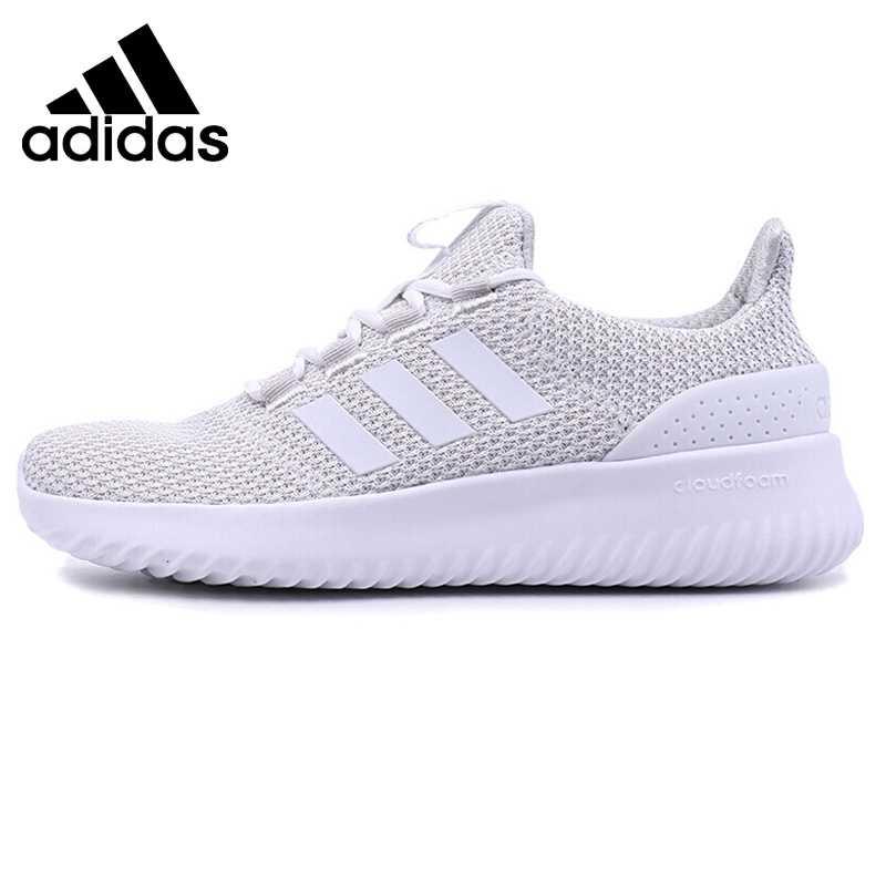 Original New Arrival Adidas NEO LABEL CLOUDFOAM ULTIMATE Women's Skateboarding Shoes Sneakers
