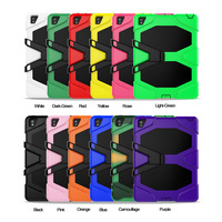 Protective Shell For Apple Ipad Pro 12 9 Inch Case Amor Shockproof Heavy Duty Rubber Hard