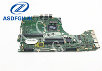 Laptop MOTHERBOARD FOR MSI GT72 2QD DOMINATOR MS 1781 MS 17811 MOTHERBOARD SR2BP i7 5700HQ DDR3L Non integrated 100% test ok