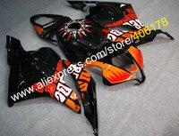 Hot Sales,600RR 600 Fairing For Honda CBR600RR 2009 2012 CBR600 RR F5 09 12 Aftermarket Motorcycle Fairings (Injection molding)