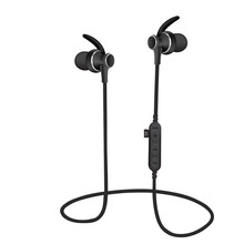 цена на ZY4 Wireless Earphone Bluetooth 4.2 Stereo Sport Earpieces MP3 16G TF card Music play Headset with Mic headphones for phone