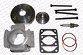 HP 44MM CNC Cylinder Kit  49CC Mini Quad ATV Parts