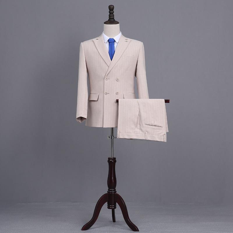 Khaki Wedding Tux: Popular Khaki Wedding Tuxedos-Buy Cheap Khaki Wedding