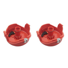 Brand New And High Quality Repair Spool Covers Grass For Black & Decker GH3000 String Trimmer Cap