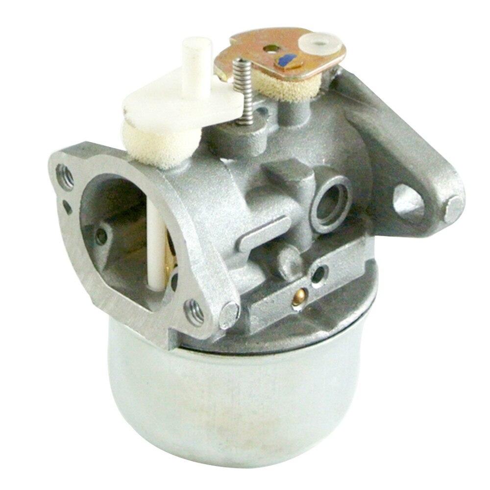 Carburetor & Gasket Fit For Briggs Stratton 499059 121XXX 122XXX 123XXX Engine Carb