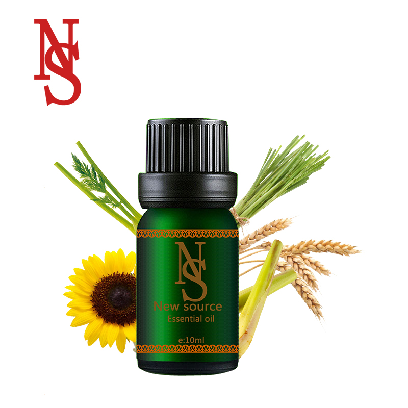 Beautiful bosom feng yun compound essential oil Strengthen connective tissue Chest That the breast fullness and elasticity FF62 in Essential Oil from Beauty Health