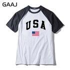 GAAJ USA America Fla...