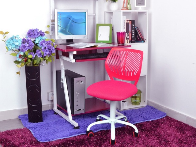 Royo Carnation Pink Office Computer Chair