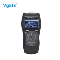 Vgate Maxiscan VS890 Scanner Automotive Diagnostic Tool CAN BUS OBD OBD2 EOBD Escaner Automotivo Diagnosis Car