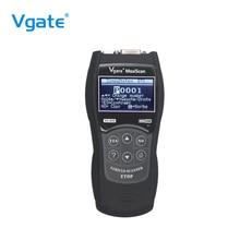 Vgate Maxiscan VS890 Scanner Automotive Diagnostic Tool CAN BUS OBD OBD2 EOBD Escaner Automotivo Diagnosis Car Scaner Automotriz