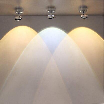 Einstellbare Pitch LED Beleuchtung Wand Licht 3 Watt Led Spot Licht  Kristall Led Lense 85 265VAC Chinesischen Stil Innen Dekoration Lampe In  Einstellbare ...