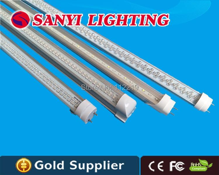 SMD T8 font b led b font font b tube b font light 144pcsx0 06w t8