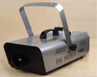 1500W Smoke Machine Disco fog machine for Wireless Remote and Wire Control for Party DJ stage special effects machine