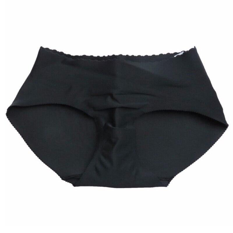Women's Hip Padded Butt Lifter Enhancer Bum Push Up Buttocks M L XL   Panties