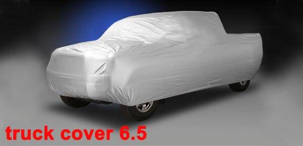 UXCELL imperméable à l'eau Stormproof camion pick-up extérieur intérieur bâche de voiture protecteur 6.5 M - 2