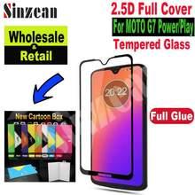 Glass Screen Power G7