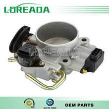 Orignial Throttle body  for UAES system 4G93/1.8L  Bore Diameter 55mm Throttle valve assembly Warranty one yea