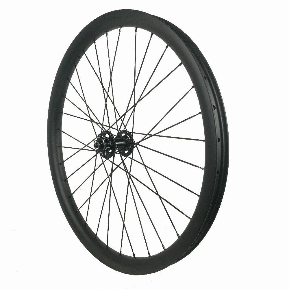 Легкий cerchi mtb углерода колеса нет наклейка по низкой цене/зарядки 27.5er горный велосипед 40X32 колеса/обода для вниз холм DH цикла часть