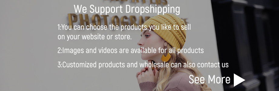 Drop Shipping Online Store