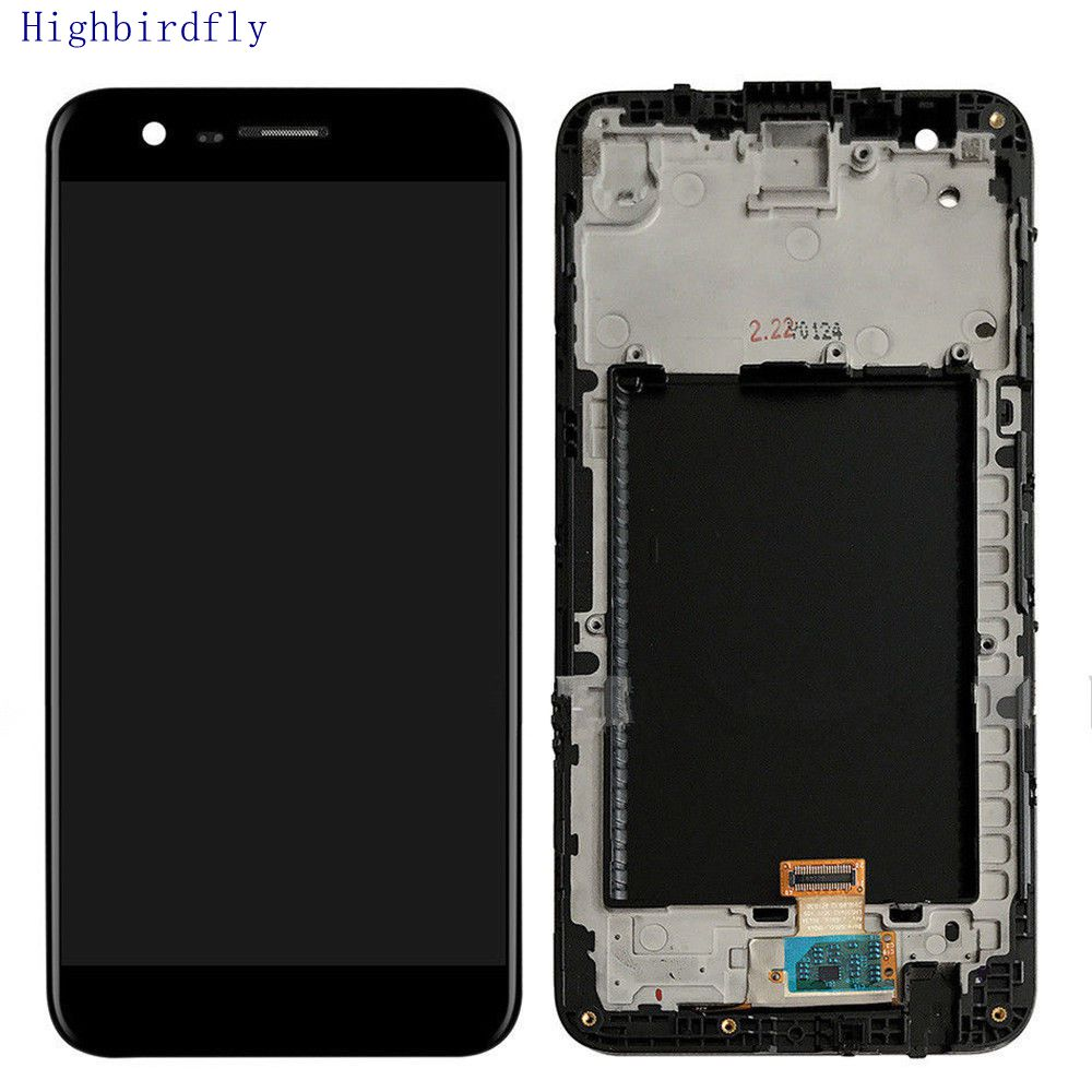 For Lg K10 2017 M250 M250K M250E M250F M250N M250Ds Display+Touch Glass Digitizer With Lcd screen +Frame AssemblyFor Lg K10 2017 M250 M250K M250E M250F M250N M250Ds Display+Touch Glass Digitizer With Lcd screen +Frame Assembly