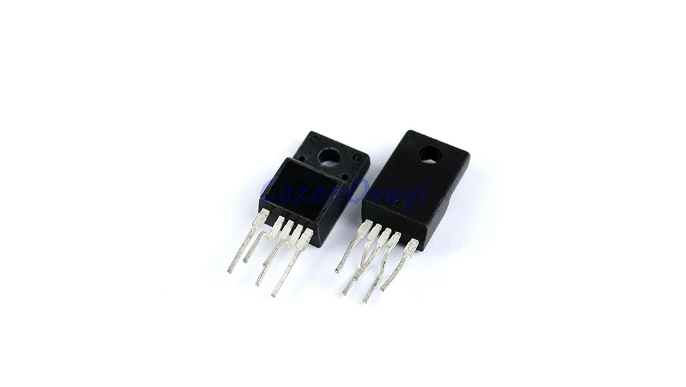 5pcs/lot STRW6556A STRW6556 TO220-6 In Stock image