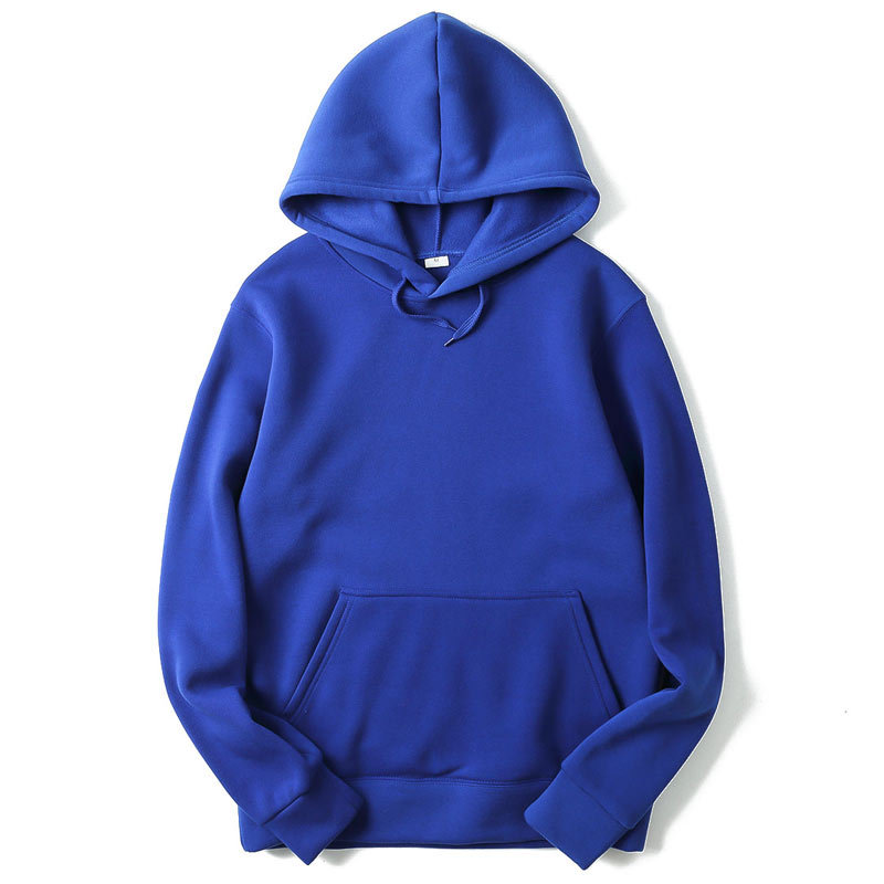 Casual Hoodies Men Sweatshirt Fleece Cotton Blends Mens Hoodie Pullover Tracksuits Pink  ...