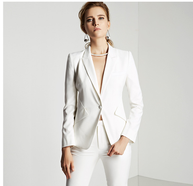 Compare Prices on Trouser Suits Ladies- Online Shopping/Buy Low ...