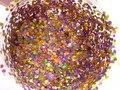 Голо смеси Растворителей Устойчив Блеск форма для Ногтей Акрил, DIY принадлежности G491