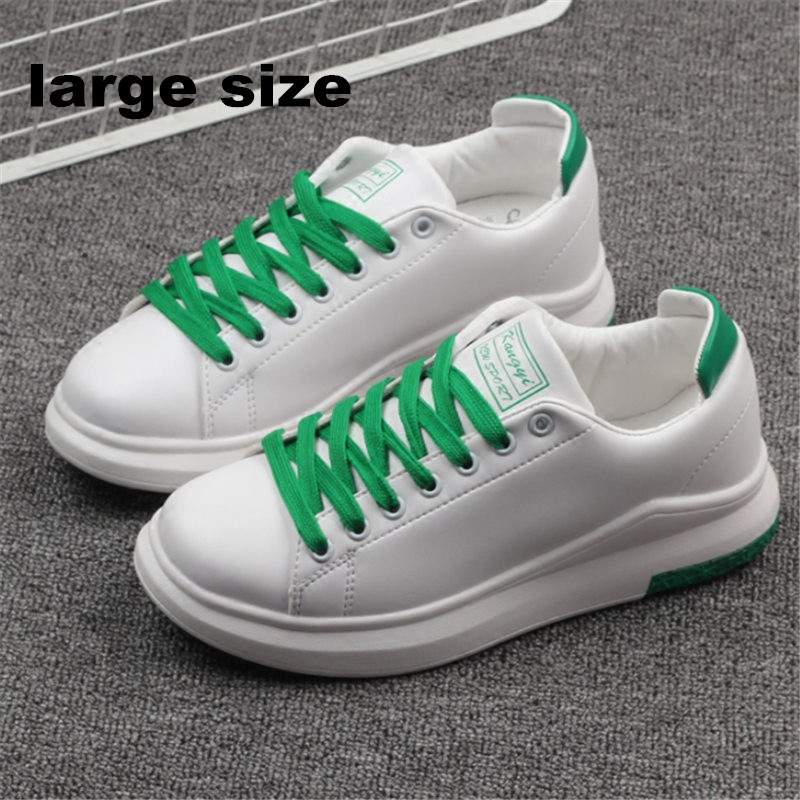 2017 Pria sepatu putih sepatu Santai datar busana Unisex sepatu kasual MS superstar zapatos hombre tenis feminino chaussure femme