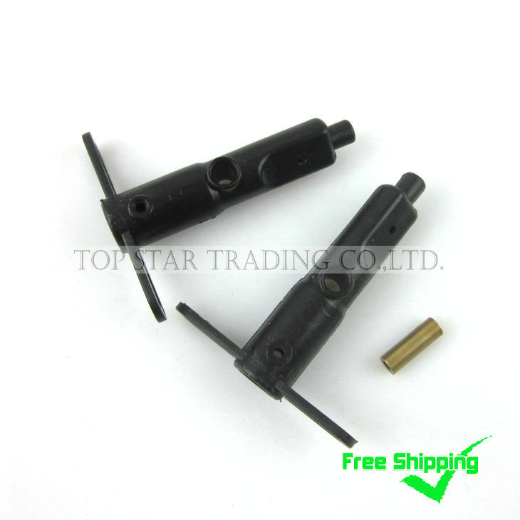 Free Shipping Sales Promotion MJX F45 F645 spare parts accessories Combo 026 2 main shaft head