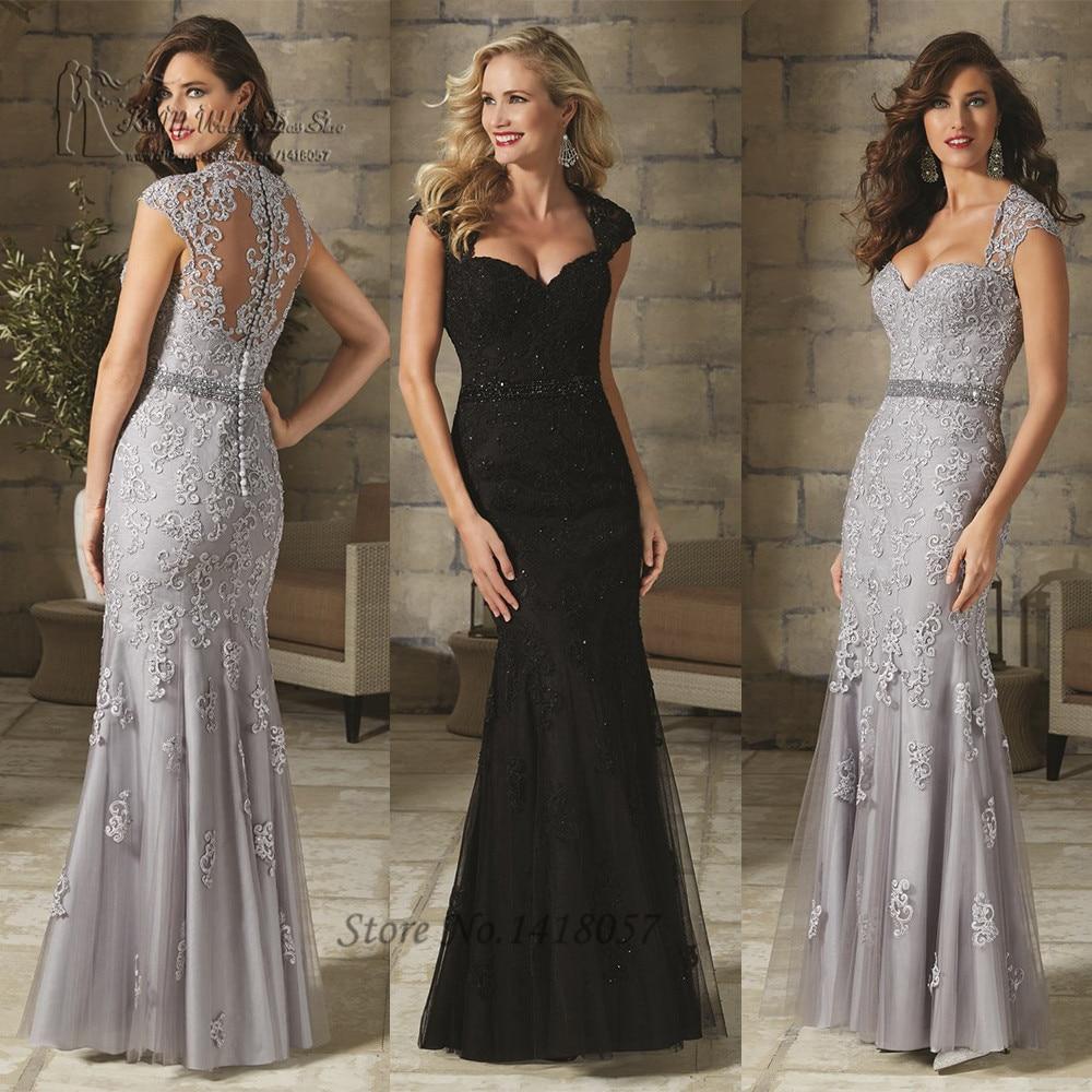 Social Evening Dress