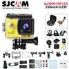 New Original SJCAM SJ4000 WiFi Action Camera 2 0 Inch Sports DV Screen 1080P HD Diving
