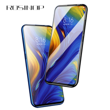 ROSINOP Phone Accessories Protective Glass Film Screen Protector For xiaomi mi mix 3 Scratch Proof Tempered