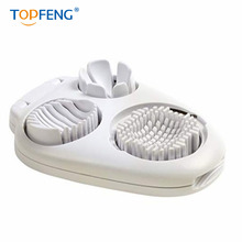 TOPFENG Multi-functional triad egg holder