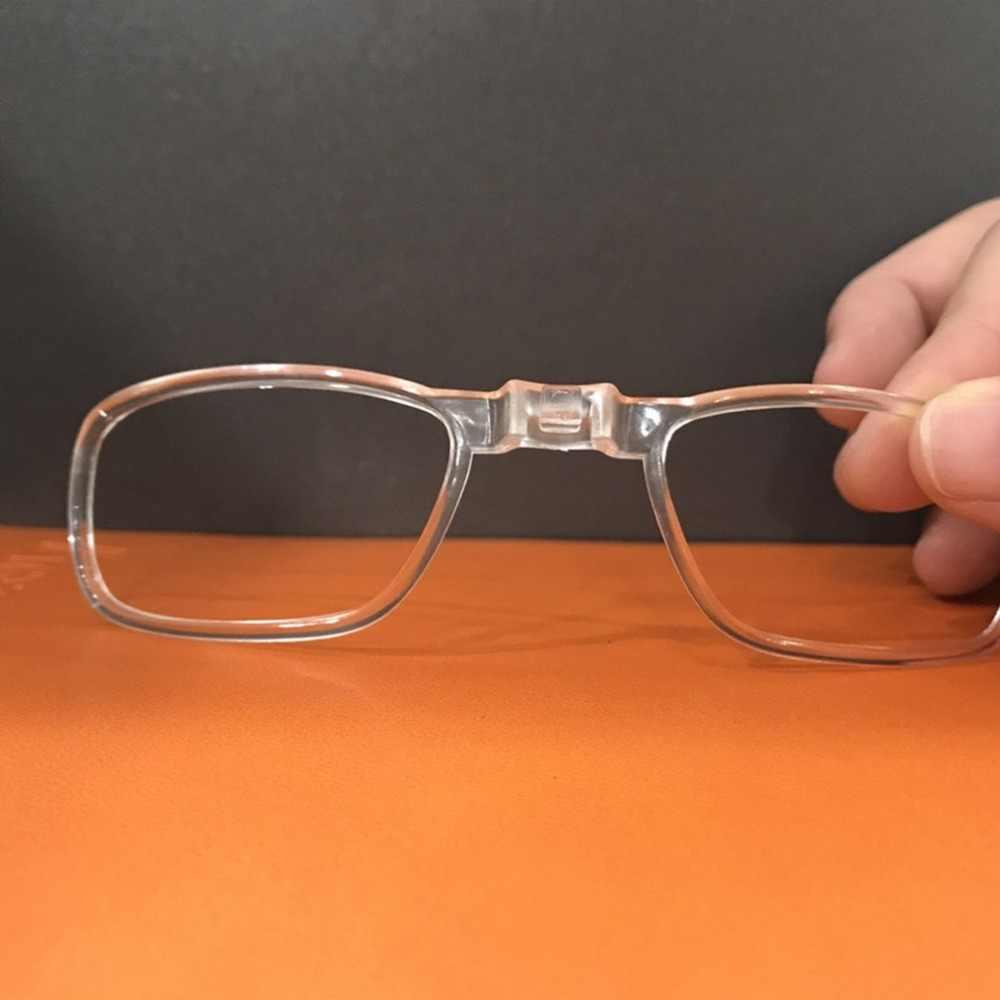 Bicycle Glasses Myopia Frame Easy Installation Bike Sun Glasses Inner Frame KW