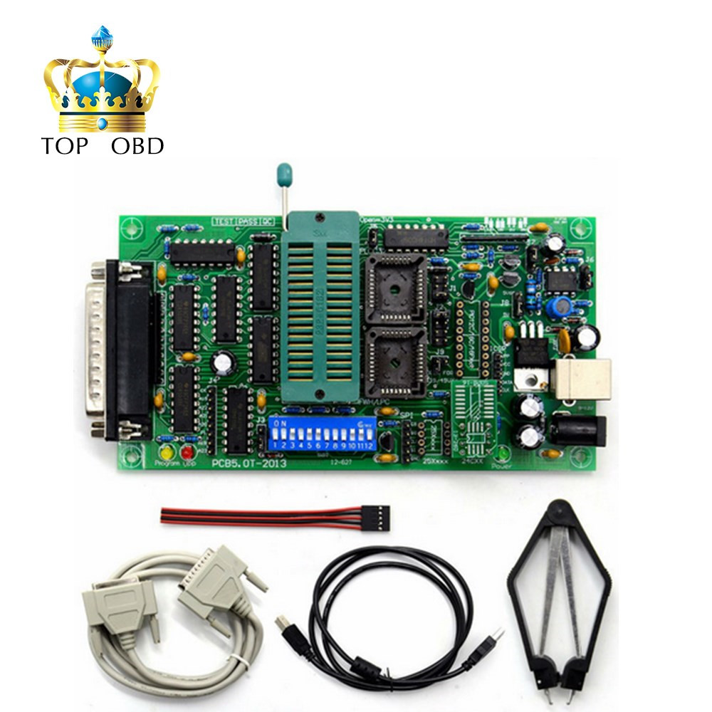 Spi 25xx Pcb50t 2013 Eprom Programmer Bios009 Picsupport 098d12 Pic12f675 Pin Pong 098d12promotion Clip Plcc32 Soic 8 Adapter On Alibaba Group