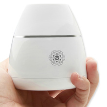 Wotvo Baby Care Air Disinfection Essential Oil Diffuser For Aromatherapy Aroma Diffuser Nebulizer  Unlike Ultrasonic Humidifier
