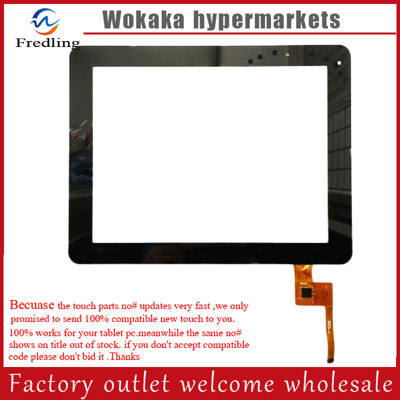 New 9 7 inch TOPSUN E0011 A3 Tablet Original touch screen digitizer glass touch panel replacement