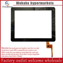 "Nuevo 9.7 ""pulgadas Tablet TOPSUN_E0011_A3 Original pantalla táctil digitalizador táctil de cristal de reemplazo del panel Envío Gratis"