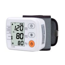 Устройство для контроля кровяного давления, автоматический цифровой тонометр для измерения кровяного давления и частоты пульса