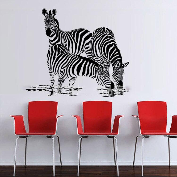 Animal Print Bathroom Ideas Zebra Decor Bring Up The Nature Sensation