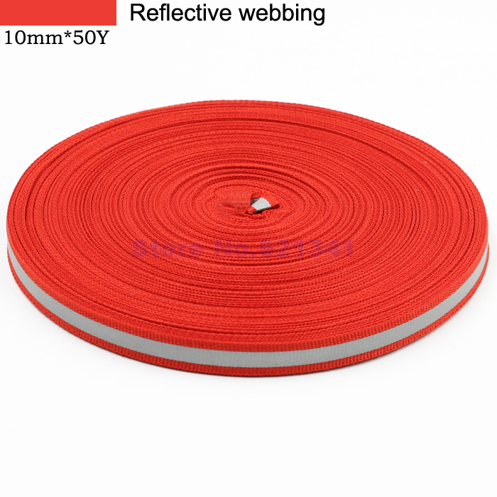 Diy Craft Supplies Apparel Sewing & Fabric Bright Silver Reflective Sewing Material Piping Fabric Strip Edging Braided Trim 10mm Top Quality Cool In Summer And Warm In Winter