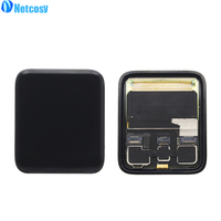 Netcosy For Apple Watch Series 2 38mm 42mm LCD Display Touch Screen Digitizer Assembly Parts For