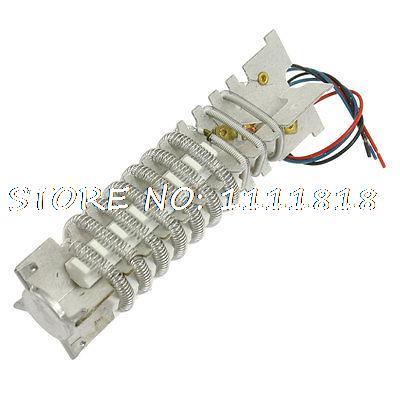 220-230V 1600W Mica Heater Heating Element Core for Hot Air Rework Gun