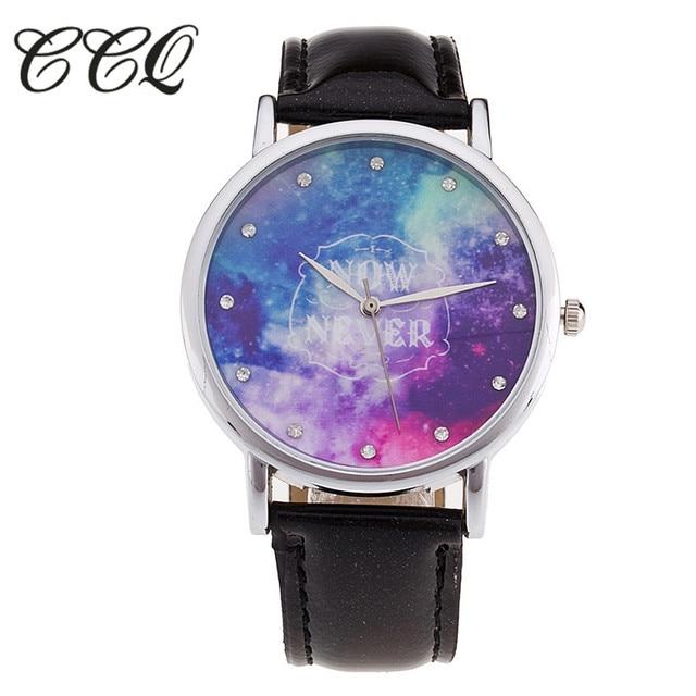 Zegarek damski Starry Sky różne kolory