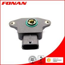 Sensor de posição do acelerador para NISSAN MICRA II (K11) 1992-2003 1F700 226201F700 0280122014 0280122016