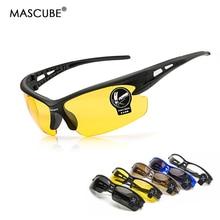 MASCUBE UV400 Protective Goggles Running Sports Sunglasses Goggle Sun Glasses Eyewear oculos ciclismo Wholesale & Drop Shipping